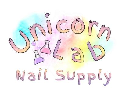 Shop Unicorn Lab logo