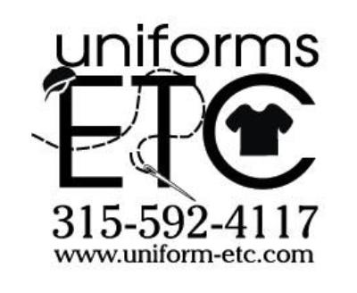 Shop Uniforms Etc logo