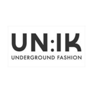 Shop UN:IK Clothing logo