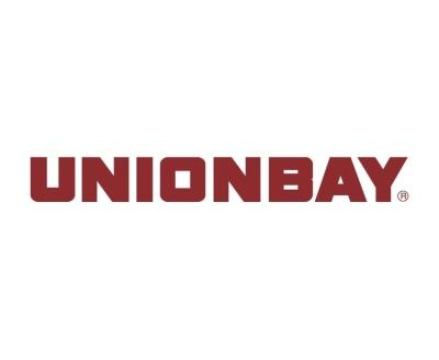 Shop Unionbay logo