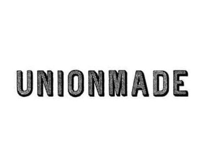 Shop Unionmade logo