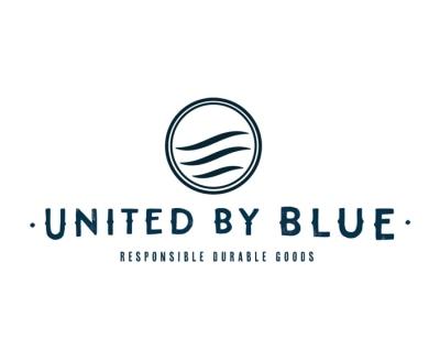 Shop United by Blue logo