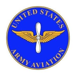 Shop United States Army Aviation Museum logo