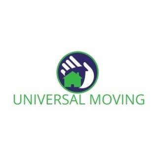 Shop Universal Moving logo