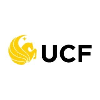Shop University of Central Florida logo