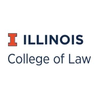 Shop University of Illinois College of Law logo