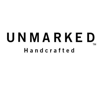 Shop Unmarked logo