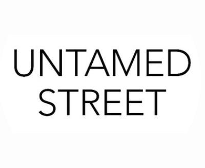 Shop Untamed Street logo