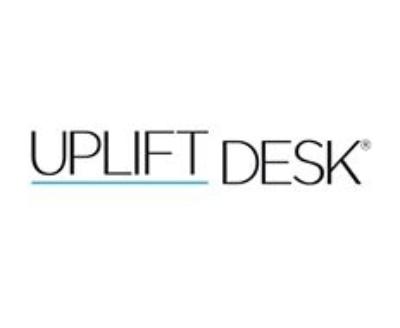 Shop UPLIFT Desk logo