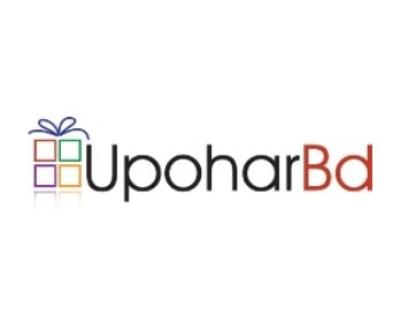 Shop Upohar BD logo