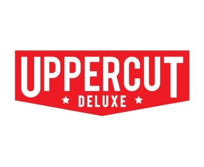 Shop Uppercut Deluxe logo