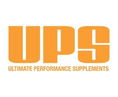 Shop UPS Protein logo