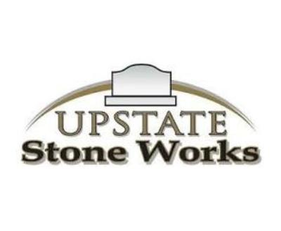 Shop Upstate Stone Works logo