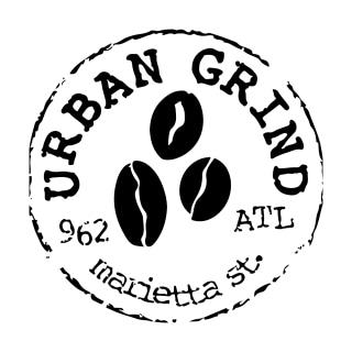 Shop Urban Grind CoffeeHouse logo