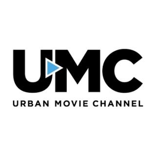 Shop Urban Movie Channel logo