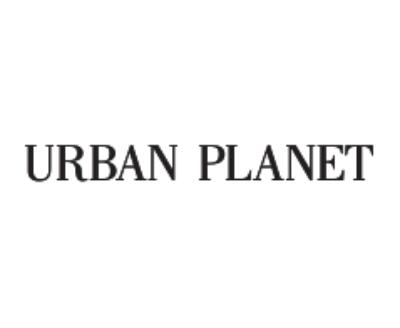 Shop Urban Planet logo