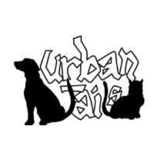 Shop Urban Tails Pet logo