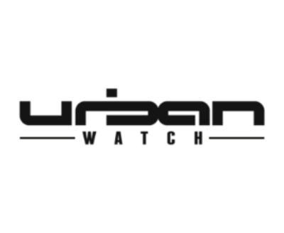 Shop Urban Watch logo