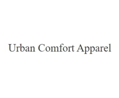 Shop Urban Comfort Apparel logo