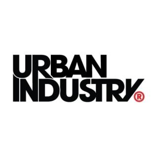 Shop Urban Industry logo