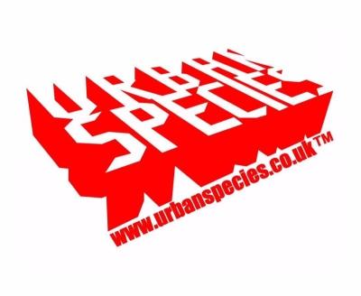 Shop Urban Species logo
