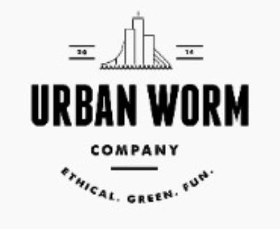 Shop Urban Worm Bag logo