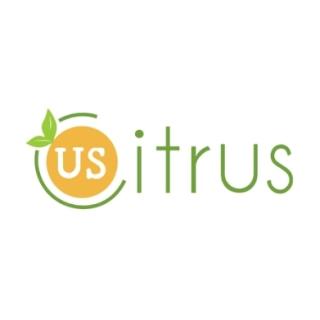 Shop US Citrus logo