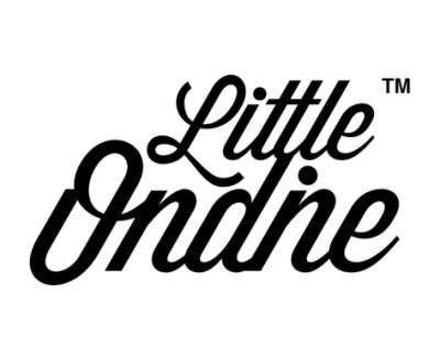 Shop Little Ondine logo