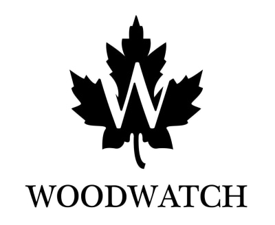 Shop WoodWatch logo