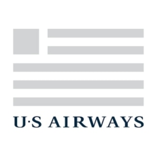 Shop US Airways logo
