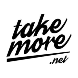Shop Takemore.net logo