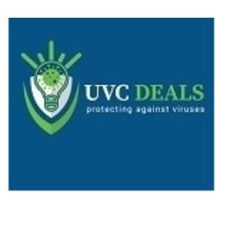 Shop UVC Deals logo