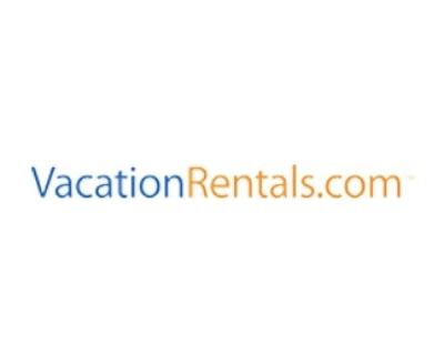 Shop VacationRentals.com logo