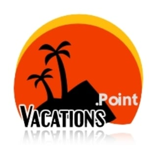Shop Vacations Point  logo