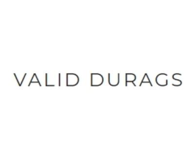 Shop Valid Durags logo
