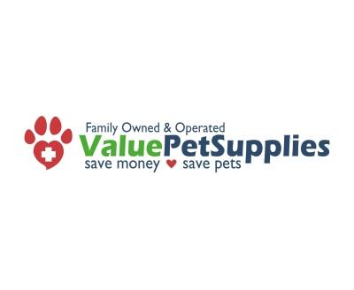 Shop Value Pet Supplies logo