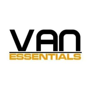 Shop Van Essentials logo