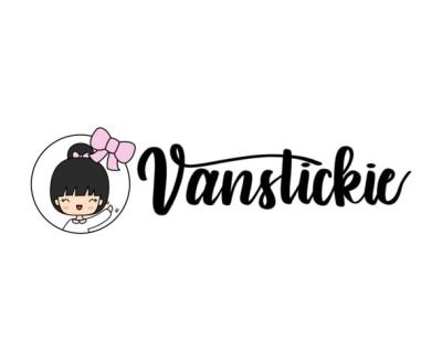 Shop Vanstickie logo
