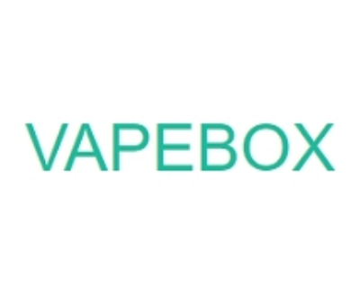 Shop Vapebox logo