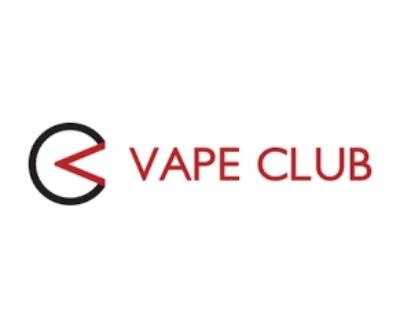 Shop Vape Club UK logo