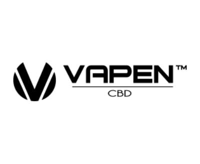 Shop Vapen CBD logo