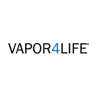 Shop Vapor4Life logo