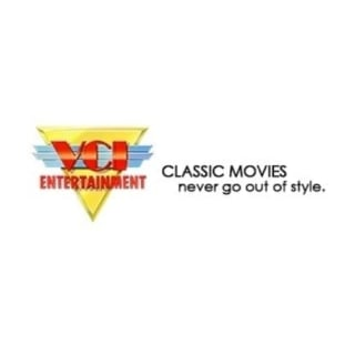 Shop VCI Entertainment logo