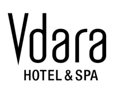 Shop Vdara logo