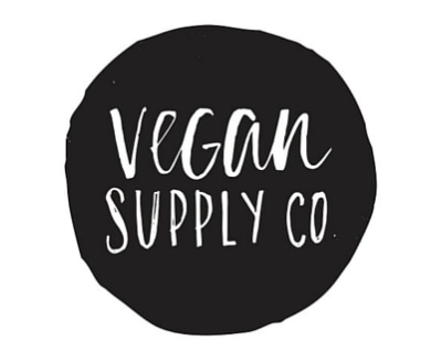 Shop Vegan Supply logo