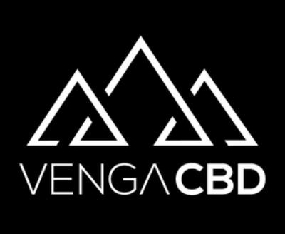 Shop Venga CBD logo