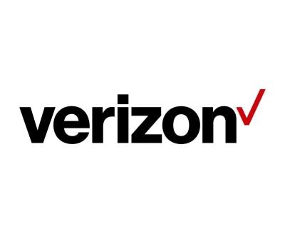 Shop Verizon logo