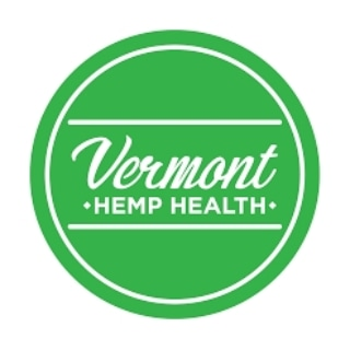 Shop Vermont Hemp Health logo
