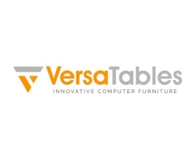 Shop VersaTables logo