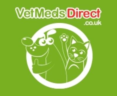 Shop VetMedsDirect logo